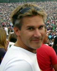 Johan Renberg